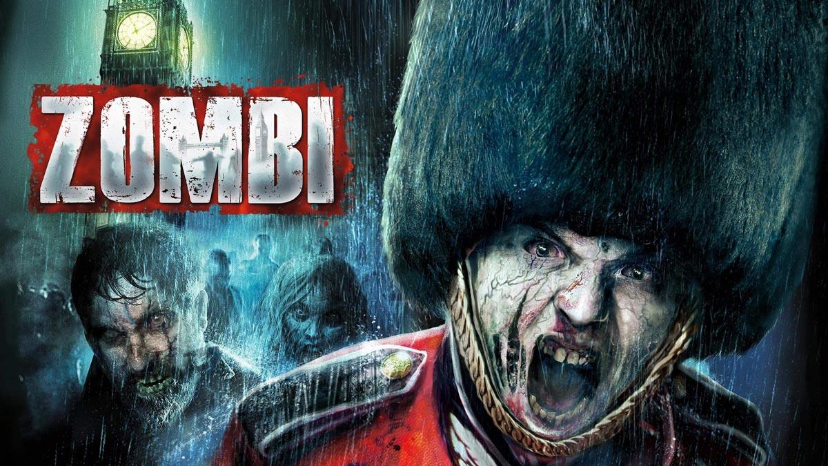 zombi w1 - سی دی کی اورجینال ZombiU