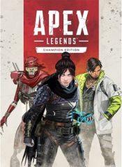 سی دی کی اورجینال Apex Legends – Champion Edition