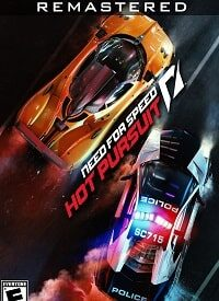 سی دی کی اشتراکی  Need For Speed: Hot Pursuit Remastered