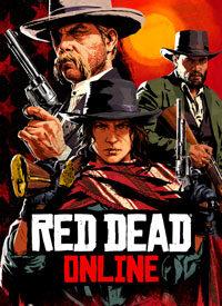سی دی کی اورجینال Red Dead Online