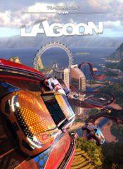 سی دی کی اورجینال Trackmania² Lagoon