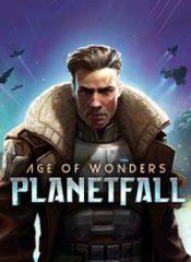سی دی کی اورجینال Age of Wonders: Planetfall