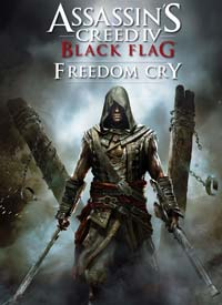 سی دی کی اورجینال Assassin's Creed Freedom Cry