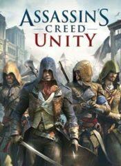 سی دی کی اورجینال Assassin's Creed Unity