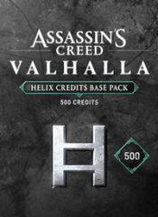 کردیت (سکه) درون بازی  Assassins Creed Valhalla Helix Credits