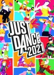 سی دی کی اورجینال Just Dance 2021