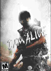 سی دی کی اورجینال I Am Alive