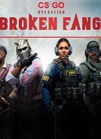سی دی کی اورجینال  CS:GO – Operation Broken Fang