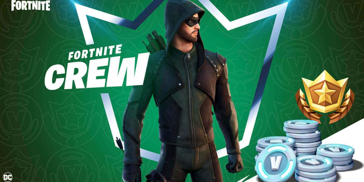 سی دی کی اورجینال Fortnite – Marvel: Royalty & Warriors Pack
