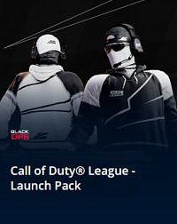 سی دی کی اورجینال Call of Duty: BOCW League – Launch Pack