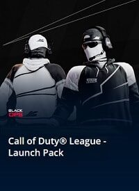 سی دی کی اورجینال Call of Duty: BOCW League – Launch Pack