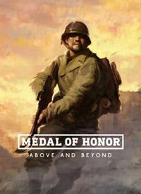سی دی کی اورجینال Medal of Honor: Above and Beyond