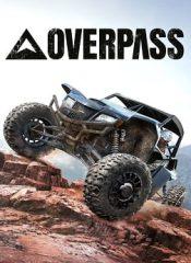 سی دی کی اورجینال  Overpass