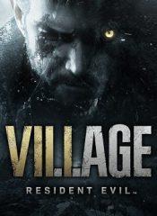 Resident Evil Villasge key art min 175x240 - سی دی کی اورجینال Resident Evil Village