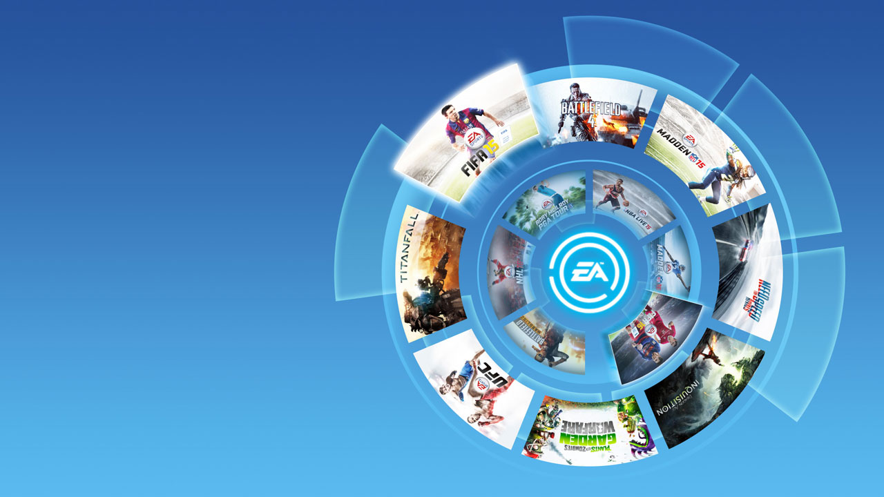 ea access g1 - گیفت کارت EA Play Access For PSN