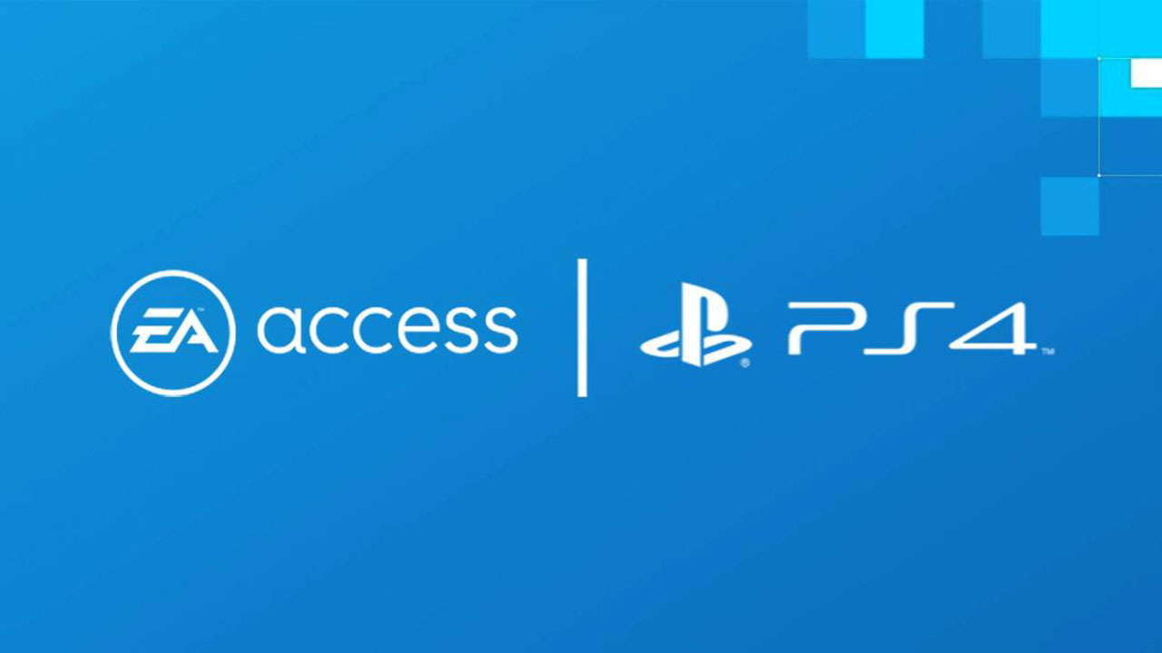 ea access g2 - گیفت کارت EA Play Access For PSN