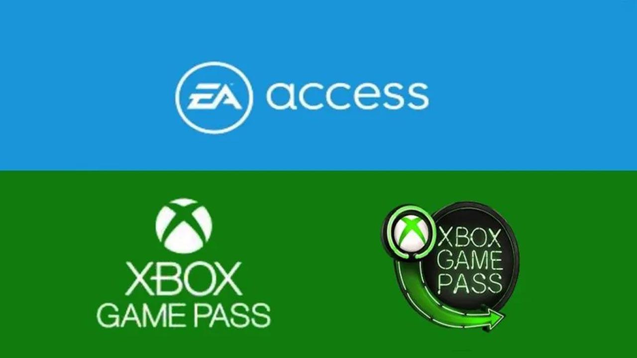 ea access xbox g2 - گیفت کارت EA Play for Xbox