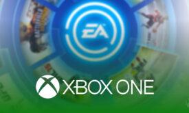 گیفت کارت EA Play for Xbox