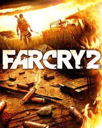 سی دی کی اورجینال Far Cry 2