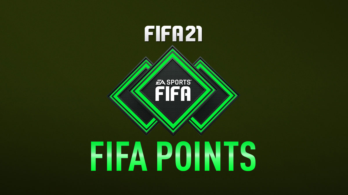 fifa 21 point w1 - سی دی کی اورجینال FIFA Points in Ultimate Team
