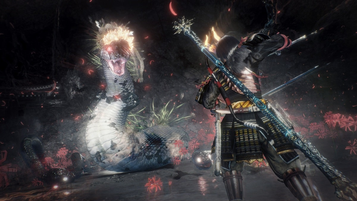 nioh 2 the complete edition 3 min - سی دی کی اورجینال Nioh 2 – The Complete Edition
