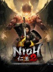سی دی کی اورجینال Nioh 2 – The Complete Edition