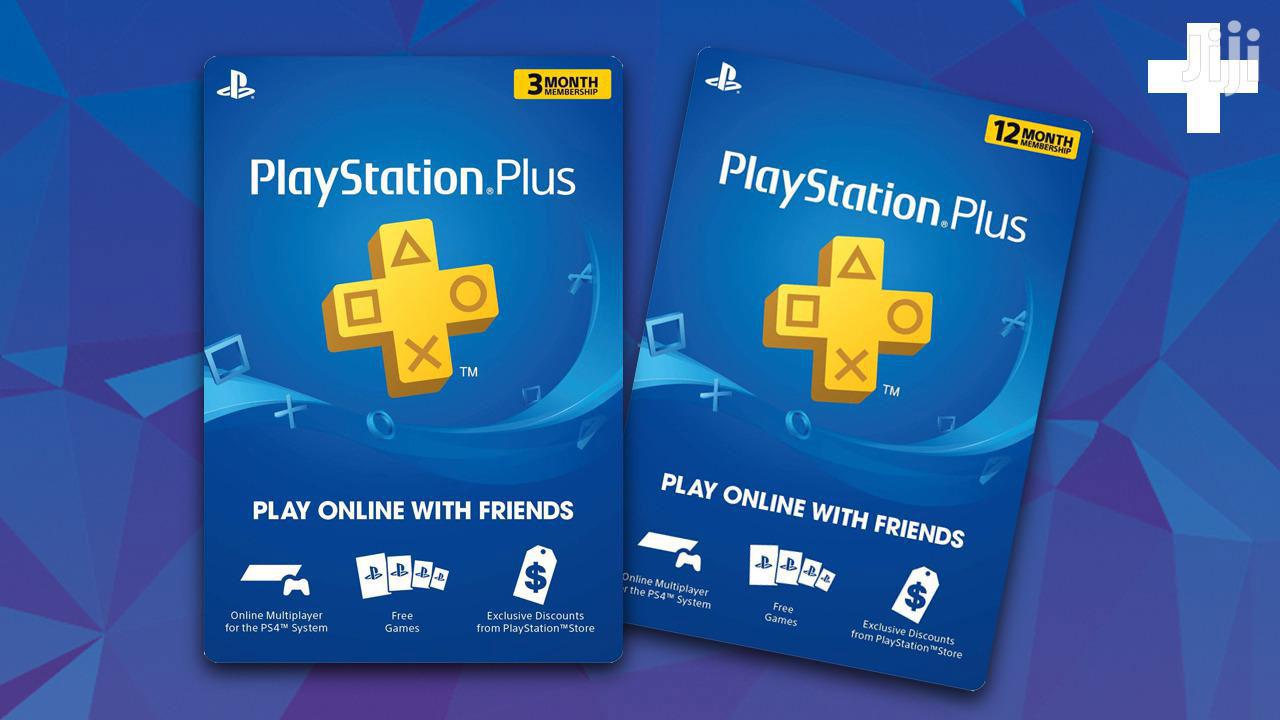 playstation wallet gift g1 - گیفت کارت PlayStation Plus