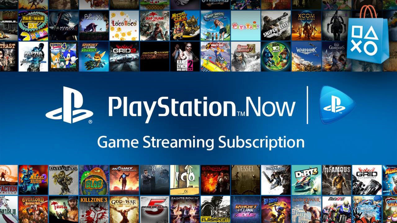 ps now g2 - گیفت کارت PS Now