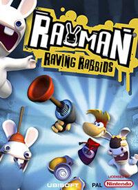 rayman raving rab c 200x275 - سی دی کی اورجینال Rayman Raving Rabbids