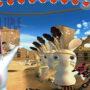 سی دی کی اورجینال Rayman Raving Rabbids