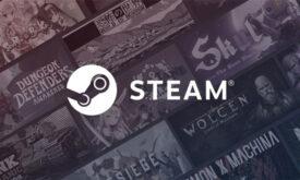 استیم والت گیفت کارت Steam Wallet Gift Card