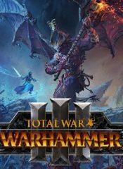 سی دی کی اورجینال Total War: Warhammer III