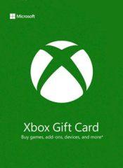 xbox live min 175x240 - گیفت کارت Xbox Gift Card