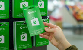 گیفت کارت Xbox Gift Card