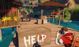سی دی کی اورجینال Escape Dead Island