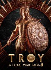 سی دی کی اورجینال A Total War Saga: Troy