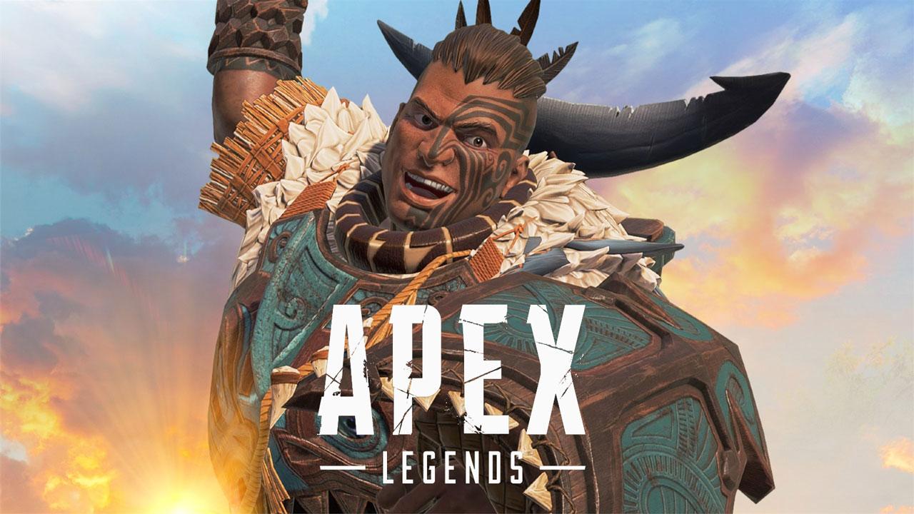Apex Legends Gibraltar Edition 1 - سی دی کی اورجینال Apex Legends - Gibraltar Edition