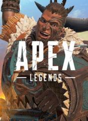 سی دی کی اورجینال Apex Legends – Gibraltar Edition
