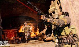 سی دی کی اورجینال Black Ops Cold War – Gilded Age III: Pro Pack