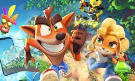 اکانت قانونی Crash Bandicoot 4: It's About Time  / PS4