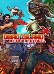 سی دی کی اورجینال Dead Island Retro Revenge