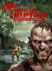 سی دی کی اورجینال Dead Island: Riptide Definitive Edition