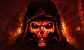 سی دی کی اورجینال Diablo II: Resurrected