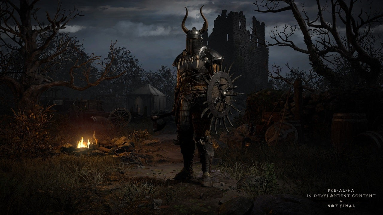 Diablo® II Resurrected™ 8 - سی دی کی اورجینال Diablo II: Resurrected