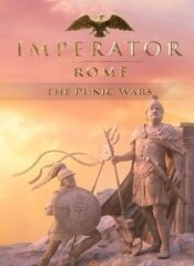 سی دی کی اورجینال Imperator: Rome