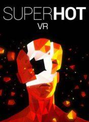 سی دی کی اورجینال Superhot VR