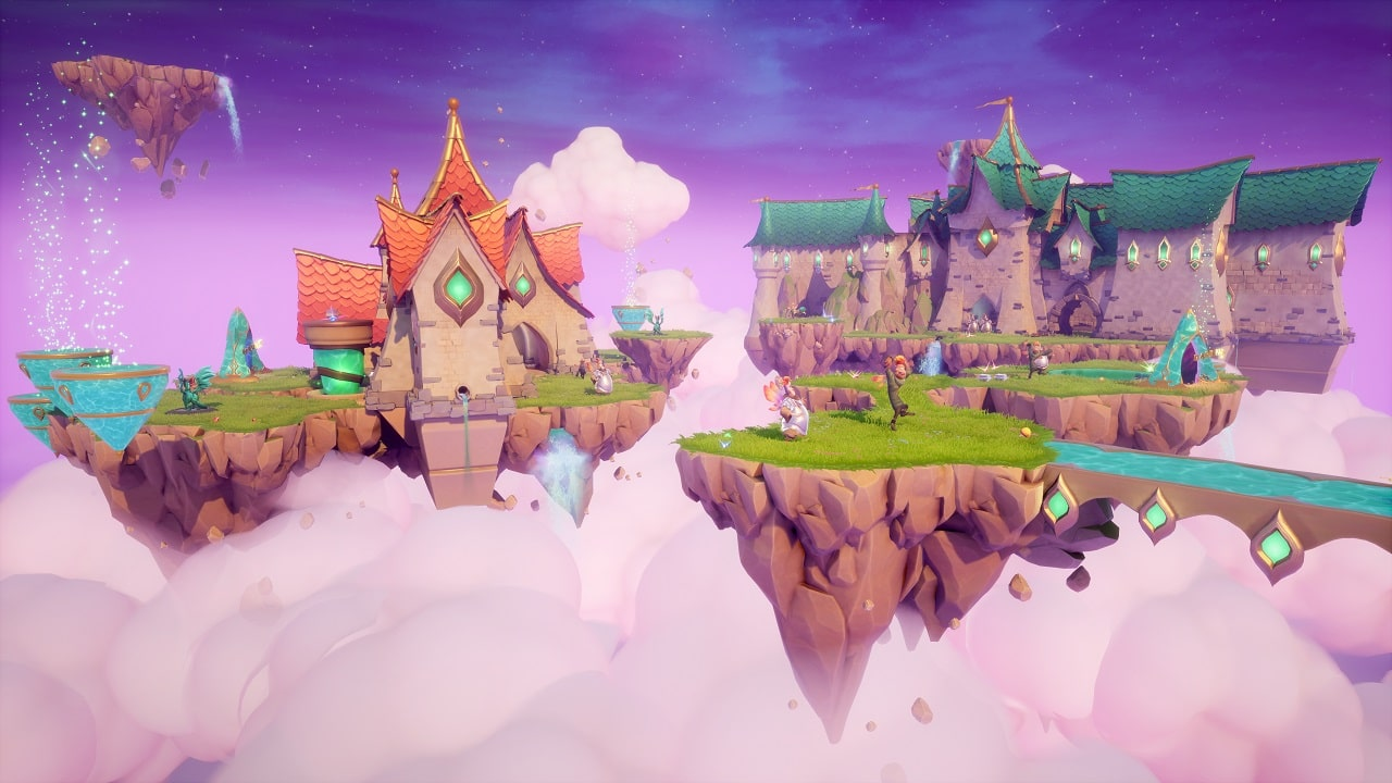 Spyro™ Reignited Trilogy 6 - سی دی کی اورجینال Spyro Reignited Trilogy