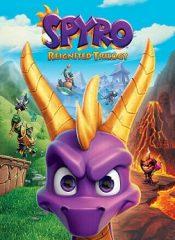 سی دی کی اورجینال Spyro Reignited Trilogy