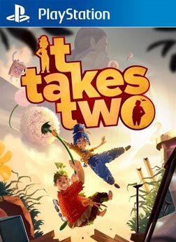 اکانت قانونی It Takes Two  / PS4