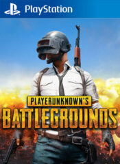 اکانت قانونی PlayerUnknown's Battlegrounds  / PS4 | PS5
